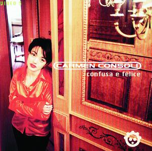Carmen Consoli - Confusa E Felice (1997) mp3 320kbps